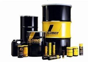 Klüberplus S 01-004 Suspension de graphite aqueuse