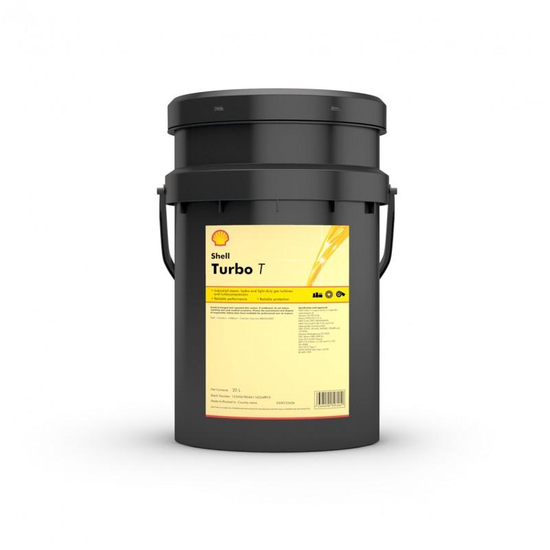SHELL TURBO T 46 Bidon 20L
