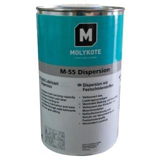 MOLYKOTE M55 PLUS (BOITE 1 LITRES)