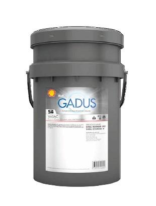 GADUS S4 V45AC 00/000 Seau 18KG