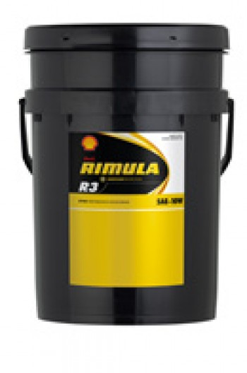 SHELL RIMULA R3+ 30 Bidon 20L