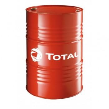 TOTAL RUBIA 7400 15W40 FUT 208L