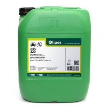 OLIPES OLIOL 320 (BIDON 20 LITRES)