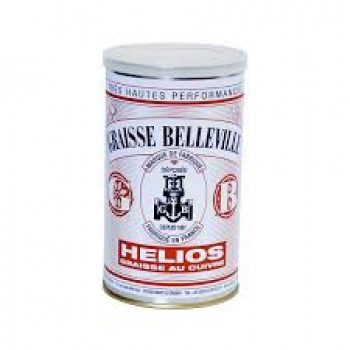BELLEVILLE HELIOS BOITE 700 GR GRAISSE AU CUIVRE A HAUTE PERFORMANCES