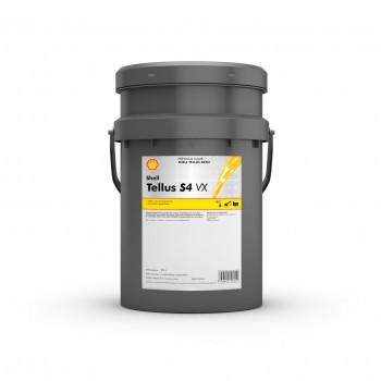 TELLUS S4 VX 32 Bidon 20L
