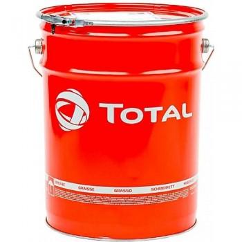 TOTAL GRAISSE MULTIS EP 000 (SEAU 15KG)