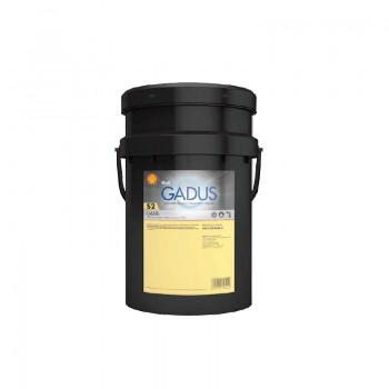 SHELL GADUS S2 V220 AD2  (SEAU 18 KG)